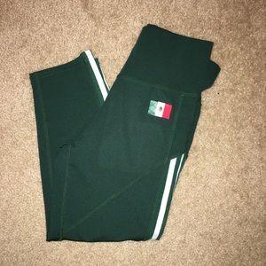 Mexico tights